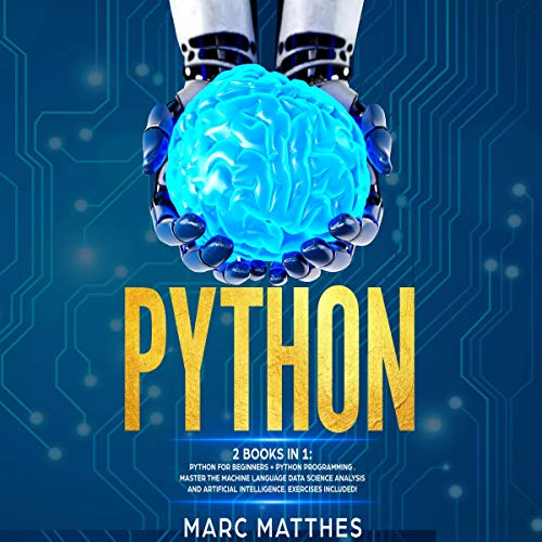 Python  By  cover art