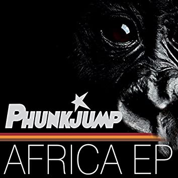 Africa - EP