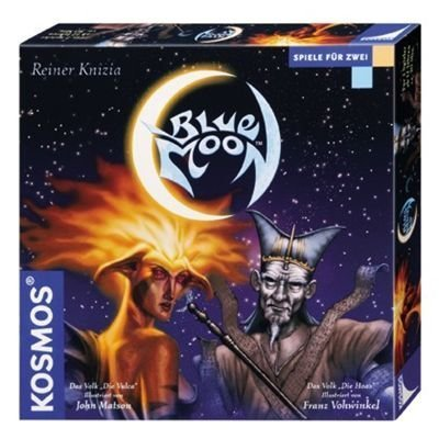 Kosmos - Blue Moon Basisspiel