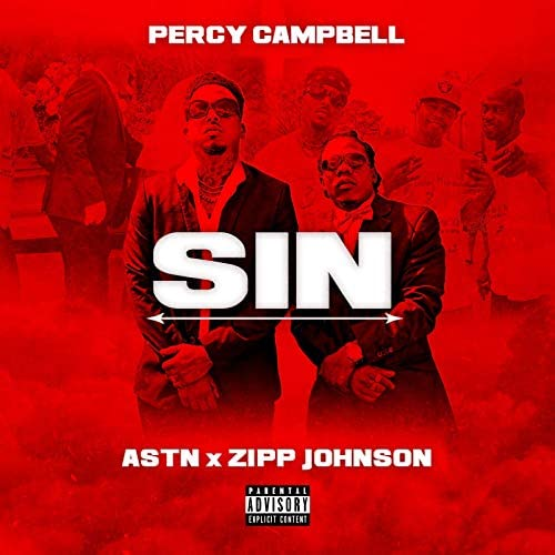 Percy Campbell feat. astn & Zipp Johnson