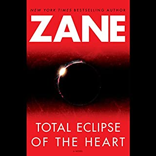Total Eclipse of the Heart audiobook cover art