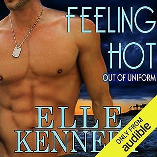 Feeling Hot audiobook cover art