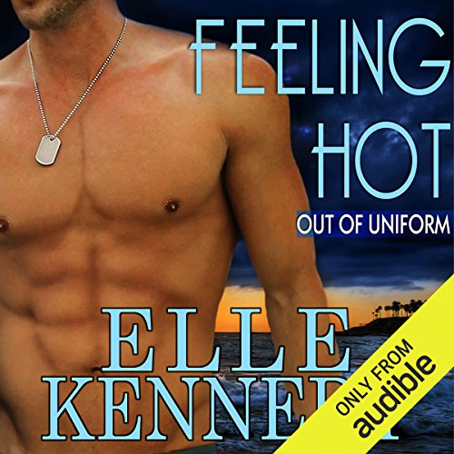 Feeling Hot audiobook cover art