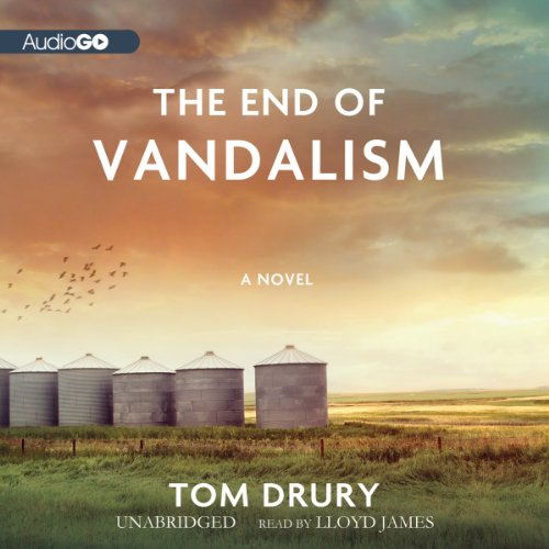 The End of Vandalism audiobook cover art