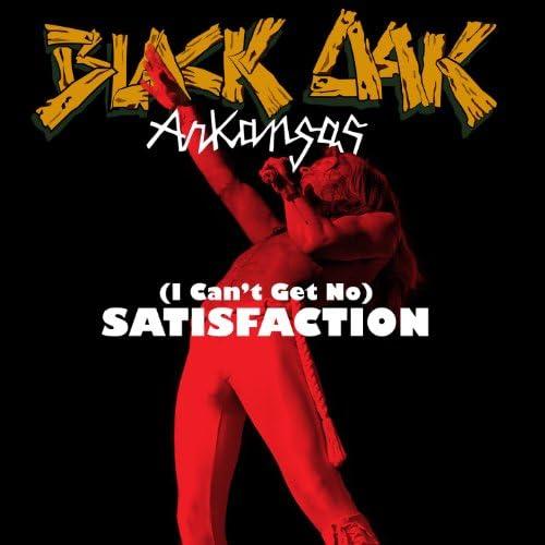 Black Oak Arkansas