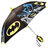 DC Comics Little Boys Batman, Black, Age 3-6