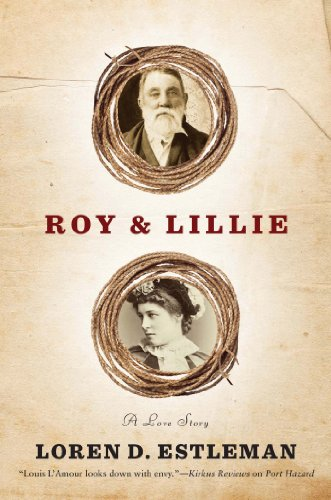 Roy & Lillie: A Love Storyの詳細を見る