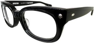 EFFECTOR(エフェクター) メガネ/サングラス シルバーアクセサリーブランド【GIGOR】コラボレーションモデル 『fuzz』limited GIGORⅢ Col.BK(黒)