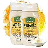 Veganese Mayonnaise- Vegan und Light Mayo,...