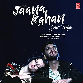 Jaana Kahan