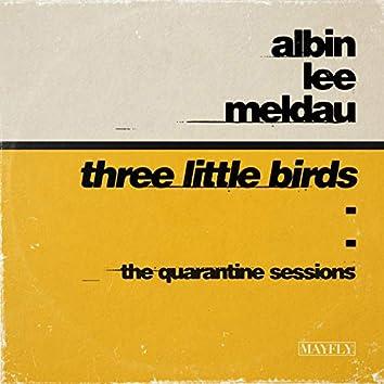 Three Little Birds (The Quarantine Sessions)