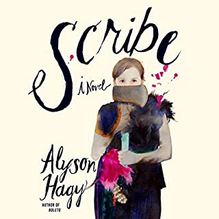 Scribe cover art