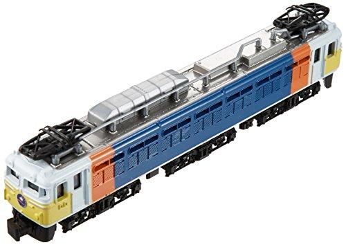 [NEW] jauge de N de train moulé sous pression modèle à l'échelle n ° 67 EF-81 Cassiopeia