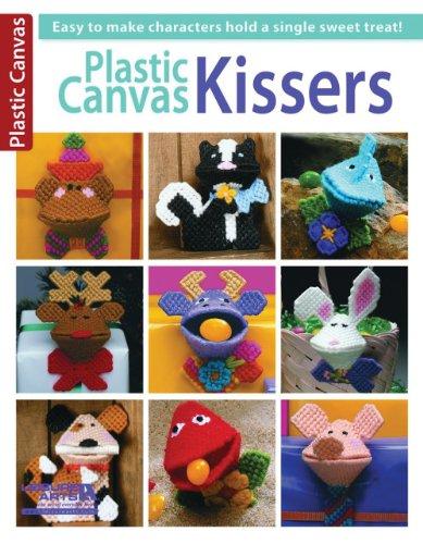 Plastic Canvas Kissers (English Edition)