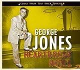 Songtexte von George Jones - Heartbreak Hotel: Gonna Shake This Shack