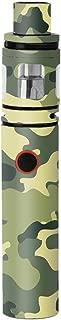 Skin Decal Vinyl Wrap for Smok Stick V8 Pen Vape Skins Stickers Cover/Green Camo original Camouflage