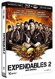 Expendables 2 - Unité spéciale (Blu-ray + DVD Combo) [Blu-ray] [Combo Blu-ray + DVD - Édition boîtier SteelBook] [Combo Blu-ray + DVD - Édition boîtier SteelBook]