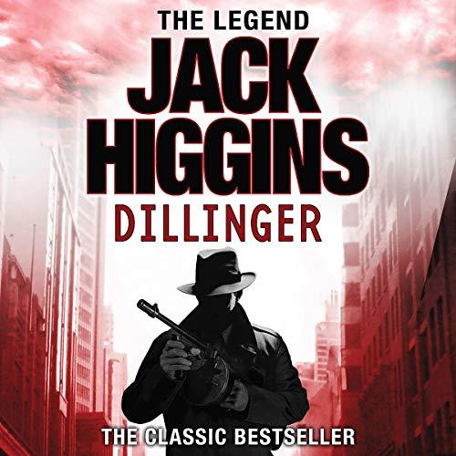 Dillinger cover art
