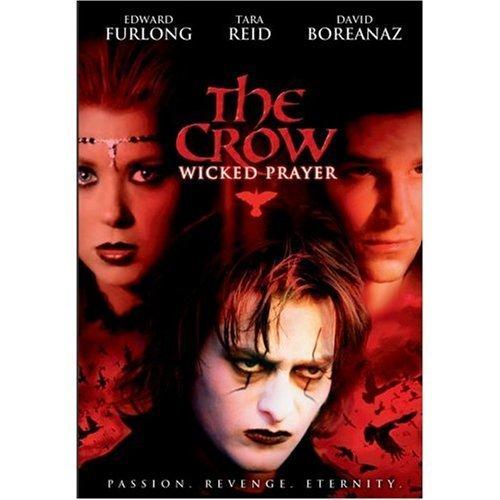 The Crow: Wicked Prayer [Edizione: Regno Unito] [Edizione: Regno Unito]