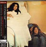 Unfinished Music No. 2: Life With The Lions by John Lennon (2008-01-13)