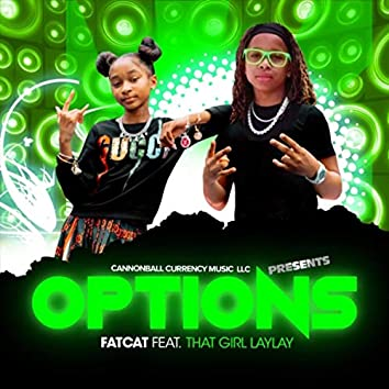 Options (feat. That Girl Lay Lay)