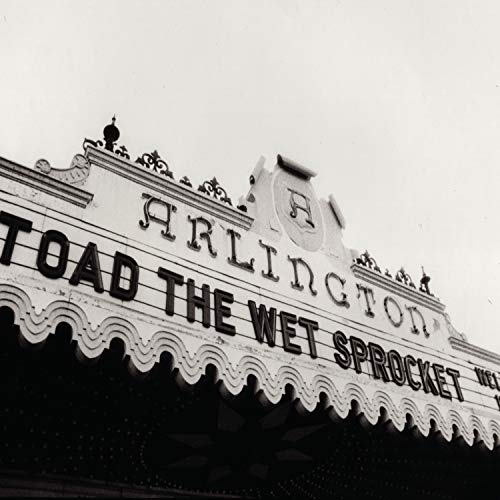 Welcome Home: Live at the Arlington Theater 1992