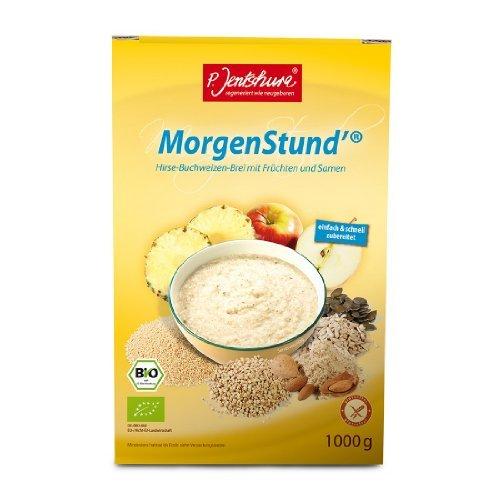 Bio Brei Jentschura Morgenstund (1000g) by Jentschura