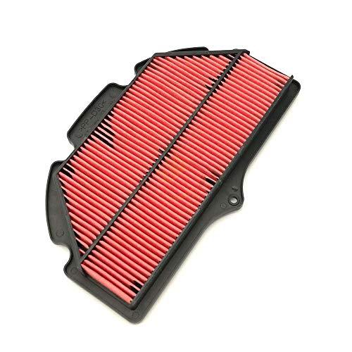 Fenglei Luftfilterzubehör Filter Luft for K6 K7 K8 K9 Sport Motorrad Baumwollgaze Luftfilter Intake Cleaner for Suzuki GSX-R600 GSX-R750 GSXR 600 700 2006-2010 07 08