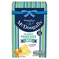 McDougalls クラシックパンケーキミックス、192 g, Classic Pancake Mix