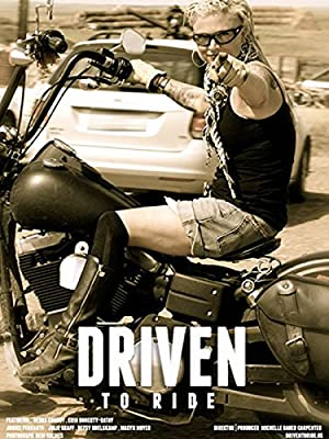 Driven to Ride from