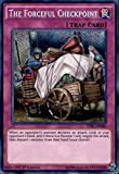 Best Yugioh Trap Cards - YU-GI-OH! - The Forceful Checkpoint (TDIL-EN080) - The Review