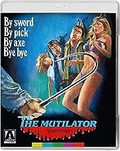 the mutilator arrow video