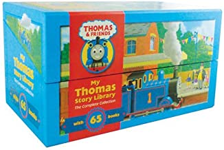 Best my thomas story library complete collection Reviews
