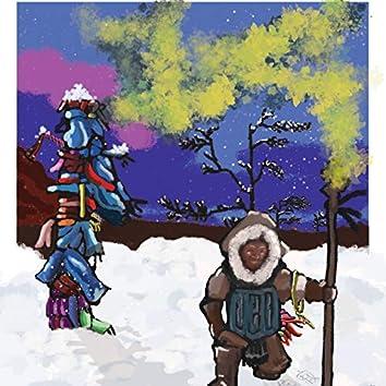 Shaman of the Snow E.P.