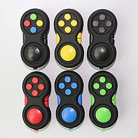 jouet anti-stress pour adultes et enfants manette de jeu Valink Jouet simple /à fossettes