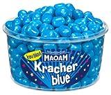 Haribo MAOAM Kracher Blue, 3er Pack (3 x 1.2 kg) -