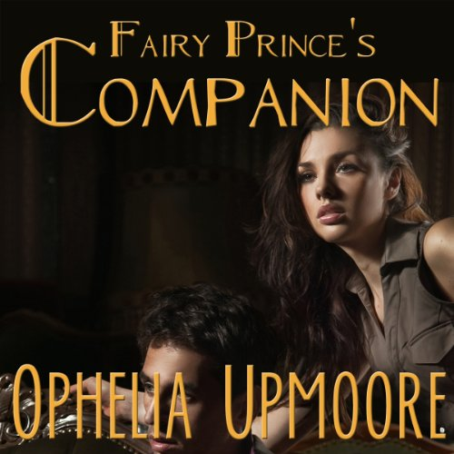 Fairy Prince's Companion audiobook cover art
