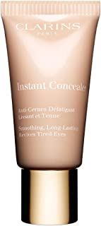 Clarins Instant Concealer Dark circles go under cover color: 02 pinky-beige, size: 0.5 fl oz,