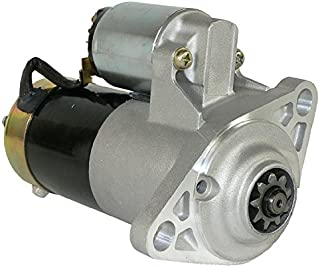 DB Electrical Smt0220 Starter for Ford Tractor
