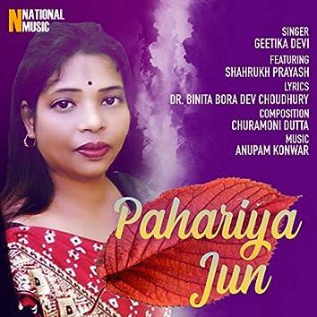 Pahariya Jun