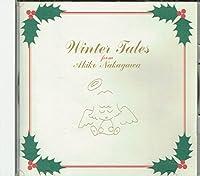 Winter Tales from Akiko Nakagawa