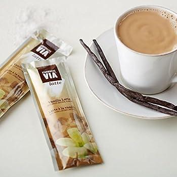 Best starbucks vanilla caffe latte k cups Reviews