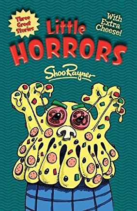 Little Horrors: Shiver with Fear - Shake with Laughter!