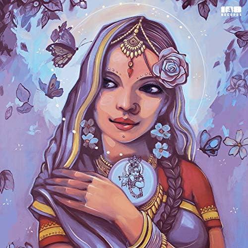 Padmarani feat. Amala Harinam