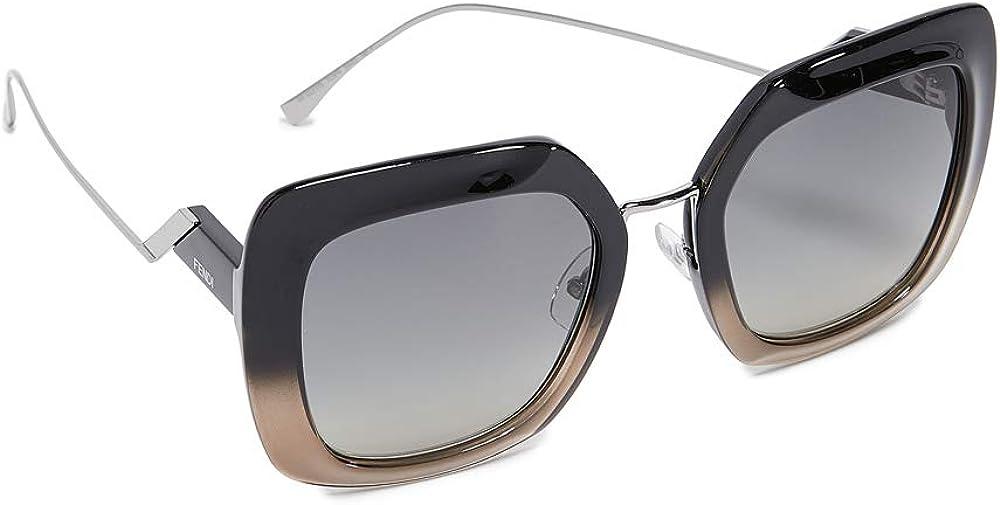 Fendi occhiali da sole donna FF 0317/S PR 7C5 53