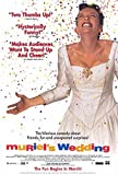 Muriel's Wedding POSTER Movie (27 x 40 Inches - 69cm x 102cm) (1994) (Style B)