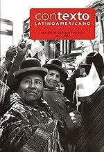 Contexto Latinoamericano No.7: Revista de análisis político: no.7/enero-marzo de 2008