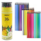 Colored Pencils For Mandalas