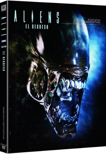 Alien 2: Aliens (2) [DVD]