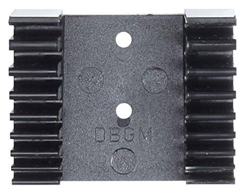 Gedore E-PH 6-8 L plastic houder leeg voor 8 sleutels nr. 6.